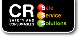 CR Safety Logo